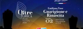 """Oltre Lirica Music Festival """"Messa da Requiem"""" al Teatro Monticello a Grottaglie"""