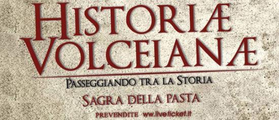 """Historiae Volceianae """"Passeggiando tra la Storia"""" a Buccino"""