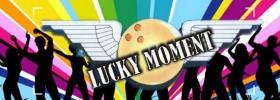 Start Lucky Moment a Leporano