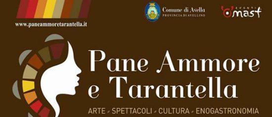 Pane Ammore e Tarantella ad Avella