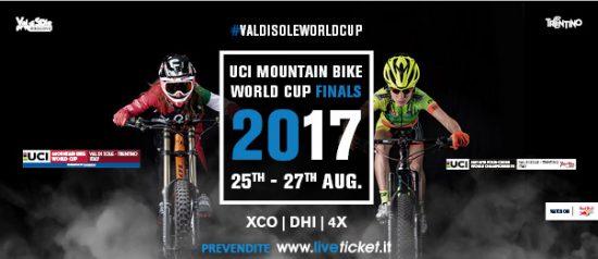 UCI Mountain Bike World Cup Val di Sole Trentino