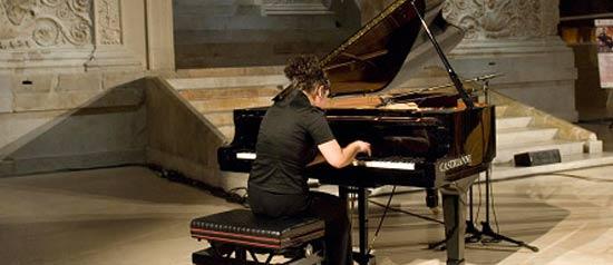 XIII Stagione Concertistica a Fossombrone, Viviana Lasaracina