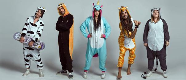 Pijamaparty
