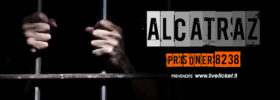 Alcatraz - La festa studentesca di Halloween alla Discoteca Paradiso a Sedico