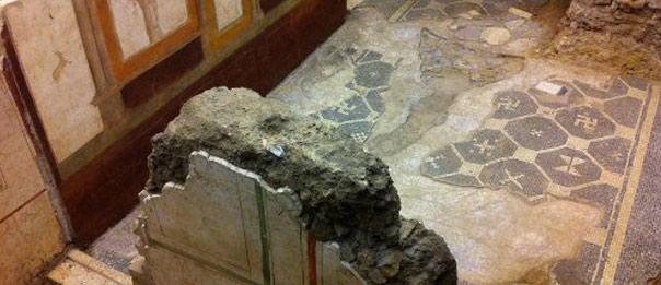 """Cosa FAI oggi """"Alla corte di Elena"""" a Santa Croce in Gerusalemme a Roma"""