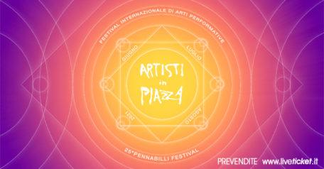 ARTISTI IN PIAZZA - PENNABILLI FESTIVAL a Pennabilli