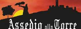 Assedio alla torre a Tora e Piccilli