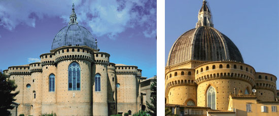 basilica-loreto