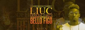 "Liuc official party ""Bello Figo"" a Yucca Fashion Club, Rescaldina"