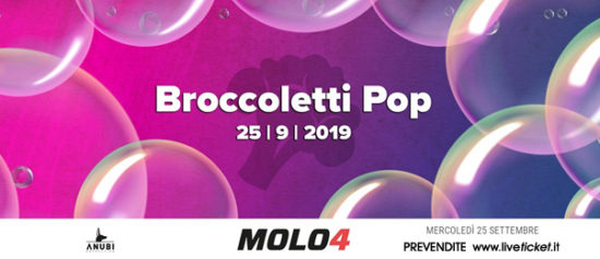 Broccoletti Pop