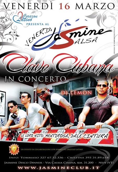 clave-cubana-jasmine