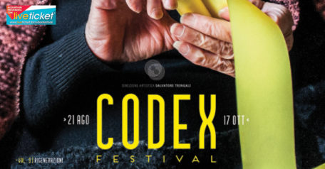 codex festival
