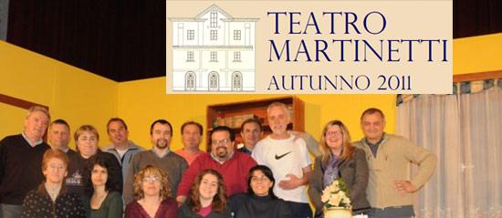 compagnia arcobaleno teatro martinetti garlasco