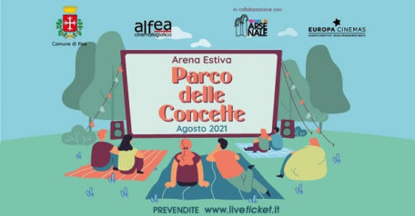 Arena Estiva Parco delle Concette a Pisa
