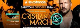 Cristian Marchi a Le rotonde di Garlasco