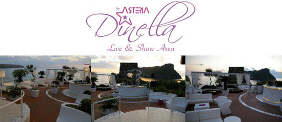 Sabato di Pasqua all' Asteria Dinella Club