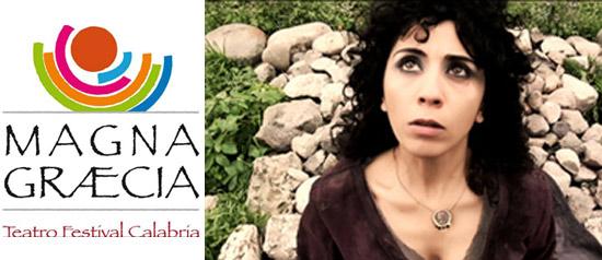 Elektra Magna Graecia Teatro Festival