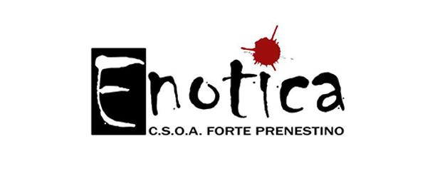 Enotica 2017 a Forte Prenestino Roma