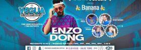 La veglia studentesca - fine anno Scolastico w/ EnzoDong al Banana a Salice Terme