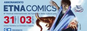 Etna Comics 2018