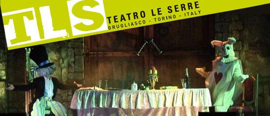 La fabbrica dei sogni, Teatro le Serre Grugliasco