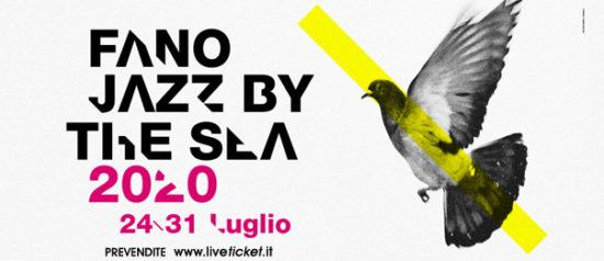Festival Fano Jazz by The Sea - 28ª Edizione a Fano