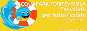 ACQUAPARK FONTEVIVOLA a Sutri