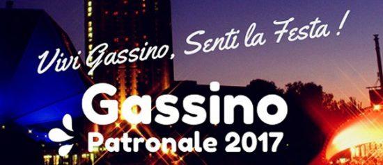 Festa Patronale 2017 a Gassino Torinese