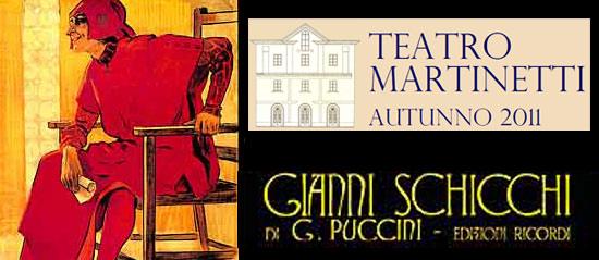 Gianni Schicchi di Giacomo Puccini