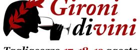 """X """"Gironi divini"""" a Tagliacozzo"""