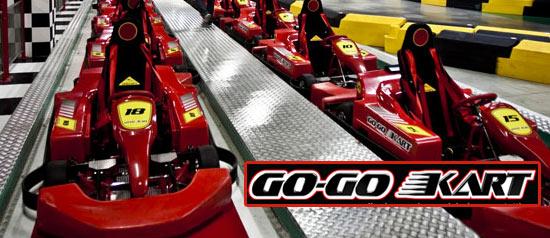 go-go kart