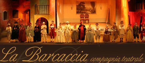I rusteghi, Piccolo Teatro Padova