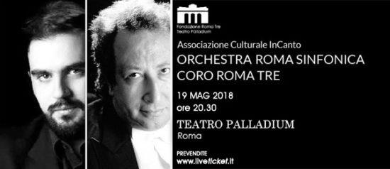 Coro Roma Tre al Teatro Palladium a Roma