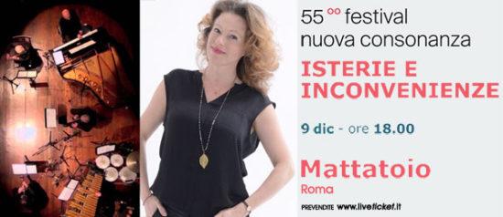 Isterie e inconvenienze al Mattattoio a Roma