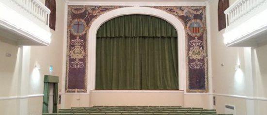 I tre tenori a Vinci al Teatro di Vinci