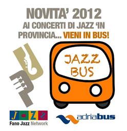 jazz bus
