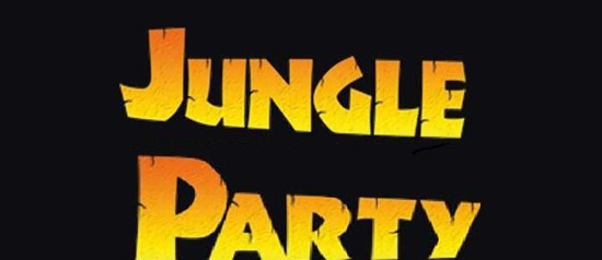 jugle-party