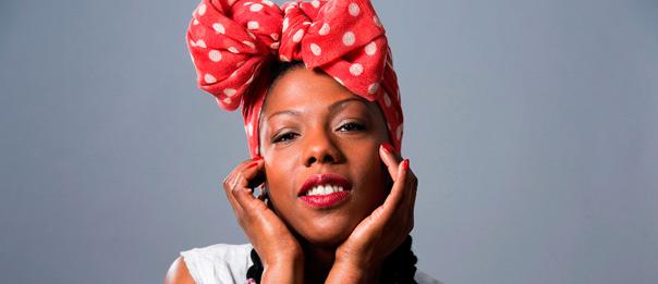 La Dame Blanche da Cuba - tra hip hop e cumbia al Villaggio Globale di Roma