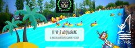 Le Vele Acquapark a San Gervasio Bresciano