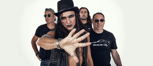 Il rock dei Mavit dal vivo a Stazione Birra di Roma