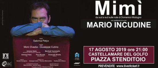 Mimì - Mario Incudine