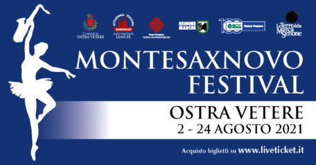 MONTESAXNOVO FESTIVAL ad Ostra Vetere