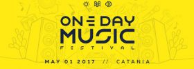 One Day Music Festival Afrobar di Catania