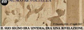 Il suo segno era un'idea, era una rivelazione. Opera grafica di Lorenzo Gatteri al Museo Revoltella di Trieste