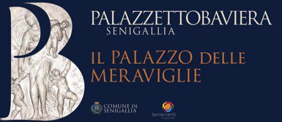 """""""Il Palazzo delle Meraviglie"""" Palazzetto Baviera a Senigallia"""