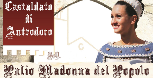 Palio della Madonna del Popolo ad Antrodoco