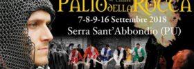 Palio della Rocca a Serra Sant'Abbondio