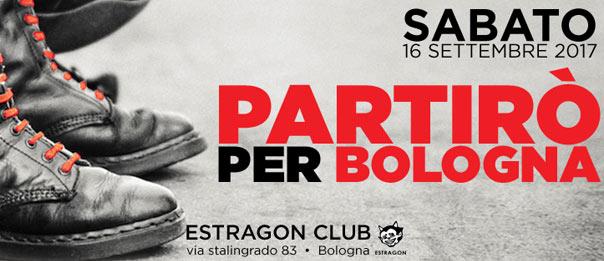 Partirò per Bologna: le migliori band punk, rap e ska tutte in una notte all'Estragon a Bologna