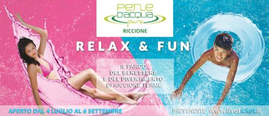 Perle d'Acqua Park Riccione