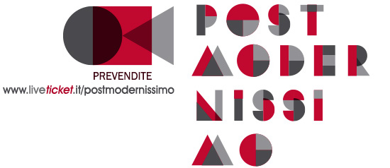 Cinema PostModernissimo a Perugia